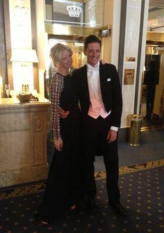 El 'backstage' de la Boda Real de Magdalena de Suecia: así vivieron los invitados las nupcias de la Princesa