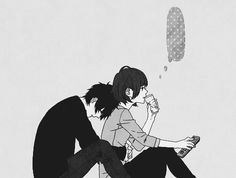 anime couple tumblr - Google Search