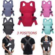 Carriers, Slings & Backpacks Months Infant Toddler Carriage Baby Carrier Backpack Sling All 2018 Hot & Garden Baby Kids, Baby Baby, Child Baby, Sling Backpack, Baby Carriers, Backpacks, Children, Hot, Shopping