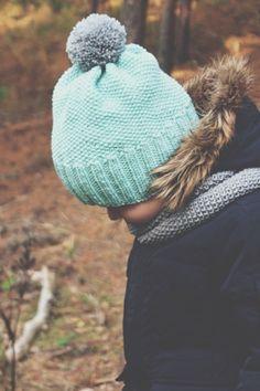 Rumpalin äiti puikoissa: Helmineulepipo & tuubihuivi (Ohje) Chrochet, Knit Crochet, Knitting For Kids, Crafts To Do, Dream Catcher, Knitted Hats, Winter Hats, Sewing, Yarns