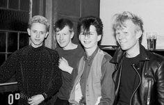 Bildergebnis für depeche mode