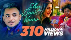 """Presenting new song of 2019 """"She Don't Know by """"Millind Gaba"""". The song She Don't Know is composed by Millind Gaba (Music MG) while penned by Millind Gaba (Music MG), Dhruv Yogi. Film Love Story, New Romantic Songs, Hollywood Songs, New Hindi Songs, Trending Songs, Music Labels, Mp3 Song Download, Hd 1080p, Video Editing"""