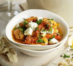 This authentic vegetarian casserole makes a delicious first course, or serve alongside slow-cooked lamb as part of a Greek Easter feast