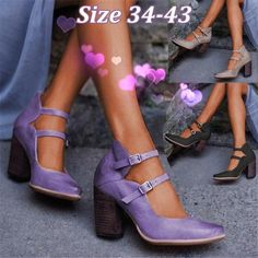 Buy Fashion Cosplay High Heels Shoes Cute Ladies Party Shoes Elegant Lolita Shoes Casual Solid Color Maid Boots Pointed Toes Pumps at Wish - Shopping Made Fun Lolita Shoes, Party Shoes, Ladies Party, Wish Shopping, Pointed Toe Pumps, Cute Woman, Character Shoes, Casual Shoes, Dance Shoes