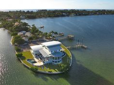 Aerial view of Point Crisp Aerial View, Crisp, House, Home, Homes, Houses