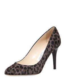 Smoke leopard