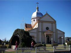 Igreja ucraniana de Mallet