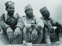 italian colonial troops libya - Google Search