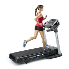 The 20-Minute, 300-Calorie Treadmill Challenge