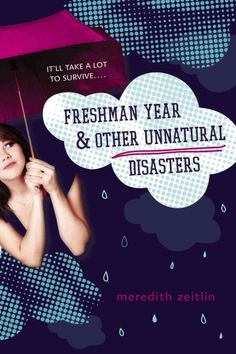 """Smart and ambitious, though occasionally insecure, Brooklyn 14-year-old Kelsey Finkelstein embarks on her freshman year of high school in Manhattan with the intention of """"rebranding"""" herself, but unfortunately everything she tries to do turns into a total disaster."""