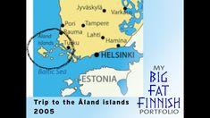 Trip To Åland - August 2005 video taken with Samsung vhs camcorder. #daytripper #daytrip #åland #mariehamn #kökar #sottunga #långnäs #ferry #finland #irishinfinland #europe #sea #kastelholm #pommern #notvikstornet #korpo #kyrkogårdsö #travel #wanderlust #onthesea #holidays