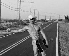 Hey cowboy, need a ride?