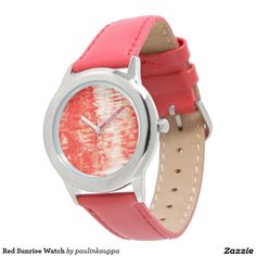 England - Coat of Arms Wrist Watches Akhal Teke Horses, Coat Of Arms, Gifts For Kids, Red Leather, Footwear, Purple, Accessories, Metallic Style, Fox Terrier