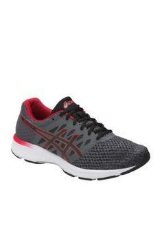 Asics Men's Asics Gel-Exalt 4 Shoes - Carbon/Black - 11.5M
