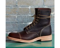 Timberland Coulter