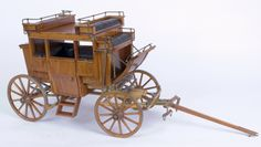 Stage Coach II