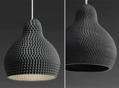 Unusual Ceiling Light Designs