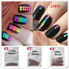 Beauty & Health Earnest Beautome Good Looking Gold And Silver Flake Chip Nail Glitter Sequins Nail Paillettes Decoration Manicure 1 Box Nails Art & Tools