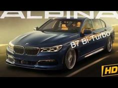 New 2017 bmw alpina b7 Review Redesign Rendered Price Specs Release Date...