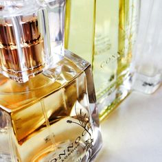 Layering fragrance for the ultimate indulgence