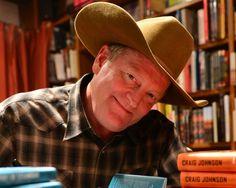 'Longmire' News: Craig Johnson Talks Why Robert Taylor Was Perfect To Play Walt