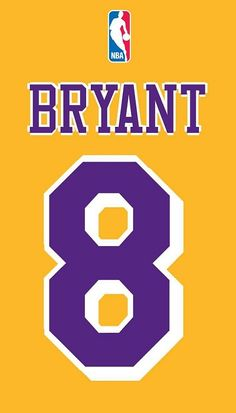 Bryant 8 In 2020 Kobe Bryant Poster Kobe Bryant Kobe Bryant 24