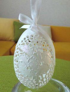 Easter egg Autor BJGoleń