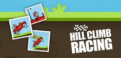 If you want to do adventure and want car climbing on mountain then go for Hill Climb Racing, game by fingersoft. Game is full of fun and stuff, you can ride on car, bike, and Tank. You can enjoy the car drive or bike driving experience in mountain. Best Android Games, Android Apps, Hill Climb Racing, Gaming, Free Games, Pc Games, Best Games, Cheating, Like4like
