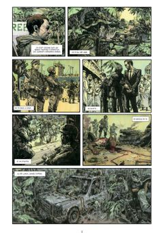 -By Dan dos Santos Many of you already know of Kim Jung Gi 's work from some of his large scale stream-of-consciousness drawing videos. Comic Book Writing, Comic Books Art, Very Funny Images, Junggi Kim, Comic Layout, Spy Games, Visual Memory, Kim Jung, Perfect Pink