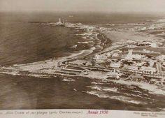 Ain diab et ses plages 1950