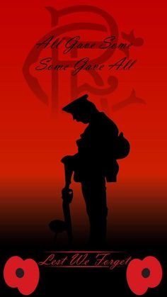 Rangers Football, Rangers Fc, Remembrance Day Art, King William, Glasgow, Past, Presents, Military, Cool Stuff