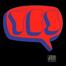 Yes (Yes album) - Wikipedia, the free encyclopedia