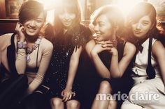 Miss A | Marie Claire