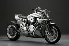 muscle bike !