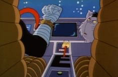 Doctor Claw, Inspector Gadget | 21 Annoying Cartoon Characters Every '90s Kid Loved To Hate