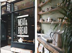 meat + bread : søren jepsen