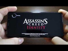Assassin's Creed Identity - Maximum video graphics - Note 8 Exynos gameplay - Andrasi.ro