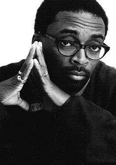 Spike Lee.  Do the Right Thing. Malcom X. Bamboozled, some of the best!
