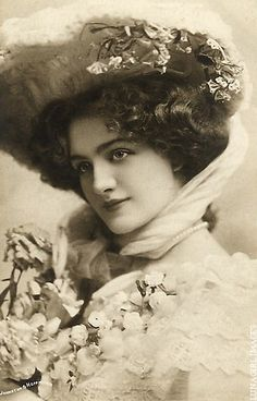 Lily Elsie (8 April 1886 – 16 December 1962) was a popular English actress and singer during the Edwardian era.