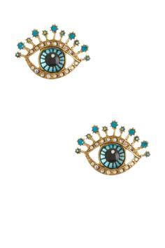Betsey Johnson   Critter Statement' Stud Earrings   Nordstrom Rack