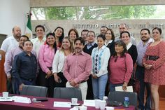 El iepac y el ine sostienen primera reunión de trabajo para la organización del proceso electoral