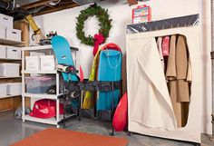 Organize Your Home for Summer - Summer Organizing - Peter Walsh - Oprah.com