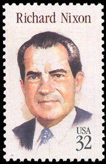Richard Nixon, 37th President