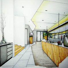 ☕✒ #sketch #interiorsketch #handdrawing #perspective #interior #design #interiordesign #arquitetapage #archsketcher #arch_more #arquisemteta #alvindrafting #archsketch #arqsketch #arquinews #flarchitect #mastersketch #sketchbook #arch_grap #arch_cafe #arch_cad #tamasketch #tamainteriordesign