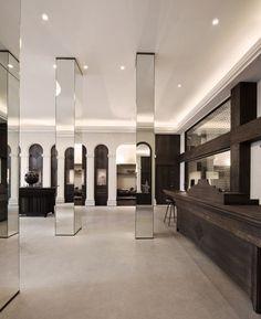 Картинки по запросу column interior mirror