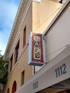 Aveda, San Luis Obispo, Broadway Shows