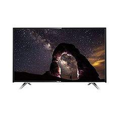 Panasonic 109.3 cm (43 inches) Viera TH-43E200DX Full HD LED TV-$653.156