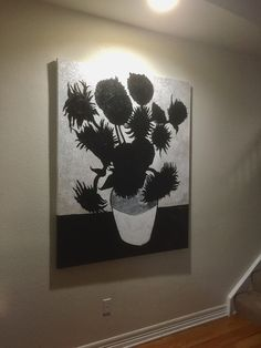 """48"""" x 60"""" acrylic on canvas"""