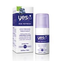 Yes, I've even starting using eye products to help diminish the appearance of fine lines around my eyes.  I'm telling you this stuff is liquid gold!