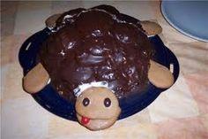 Russische Schildkröte